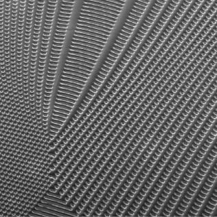 surface replication with E;ectroforming 1