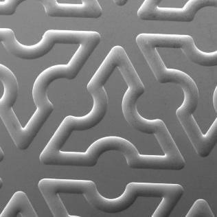 surface replication with E;ectroforming 2